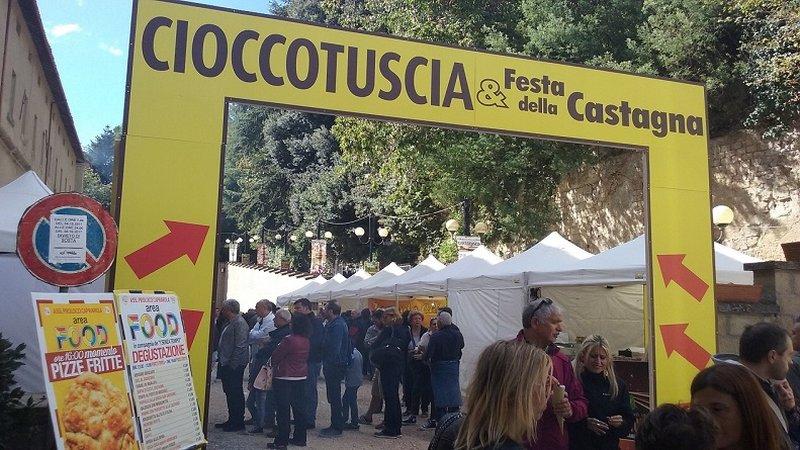 Eventi, feste e sagre nel Lazio: Ciociaria, Sabina e Tuscia
