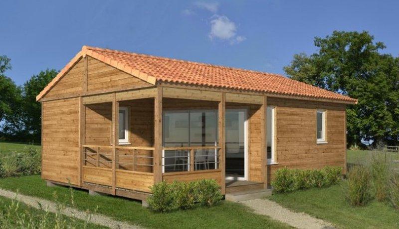 Case In Legno Costi : Case prefabbricate in legno costi