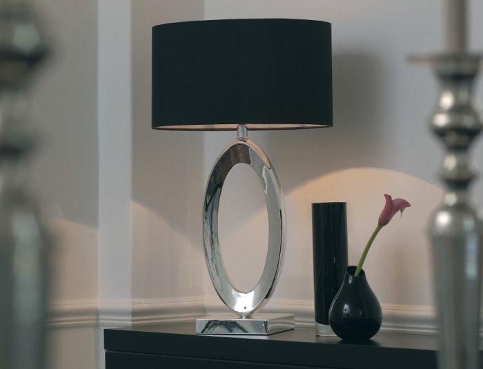 Lampade da tavolo moderne di design come abbinarle - Lampada da tavolo moderna ...