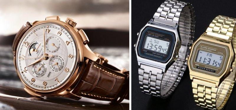 cf0be953e560b9 Quale orologio regalare ad un uomo?