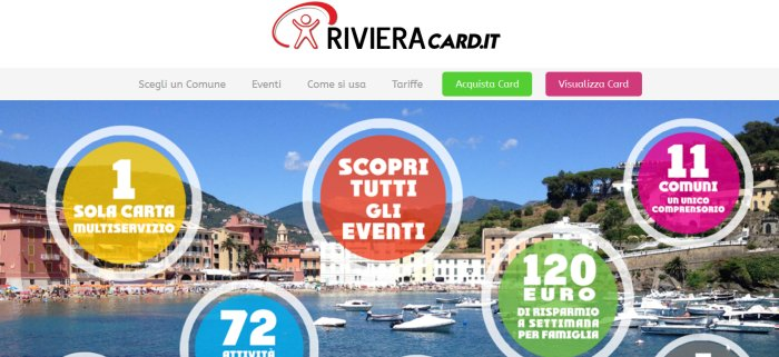 rivieracard