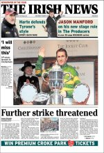 The-Irish-News-online