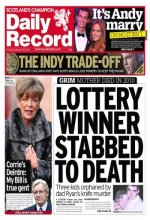 daily-Record-online