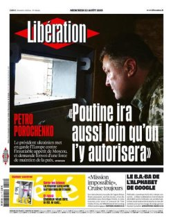 liberation-quotidiano