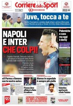 corriere-dello-sport-prima-pagina