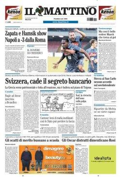 il-mattino-prima-pagina