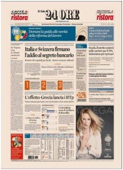 Il Sole 24 Ore News Online