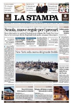 la-stampa-prima-pagina