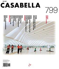 Casabella rivista for Riviste arredamento online
