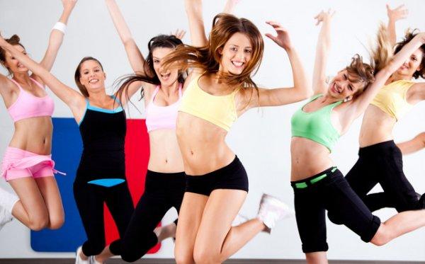 Riviste Salute E Fitness