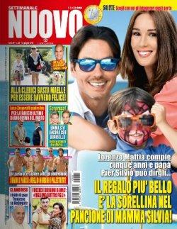 Settimanale nuovo rivista for Riviste arredamento on line gratis