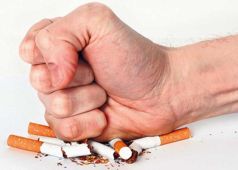 Smettere di fumare: benefici