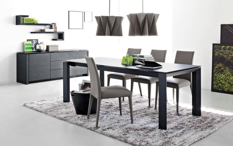 Tavoli da soggiorno: Moderni, in vetro, allungabili