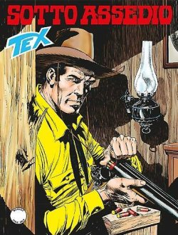 tex-fumetto