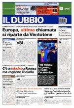 il-dubbio-prima-pagina-quotidiano