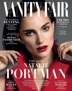Vanity Fair Magazine   Fashion and Contemporary Culture